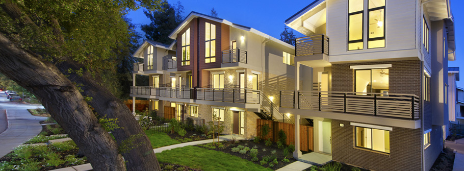New homes in Sunnyvale